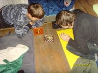 Шахматы на Гектаре