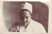 06. Старшая медсестра 29 - ой Бауманской больницы