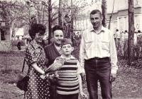 05. Свекровь, сын, невестка, внук