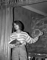 Нина Вячеславовна Громыко