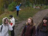 Поездка в Псков октябрь 2013г