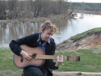 ЧИВ с гитарой