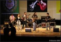 """Выступление группы Против Ветра на фестивале """"Бауманцы против наркотиков"""" 06.04.2006"""