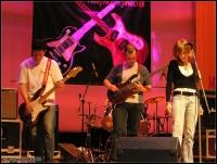 """Выступление группы Против Ветра на фестивале """"Бауманцы против наркотиков"""" 06.04.2006 - 2"""
