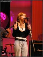 """Выступление группы Против Ветра на фестивале """"Бауманцы против наркотиков"""" 06.04.2006 - 3"""