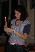 Музыка как пламя свечи